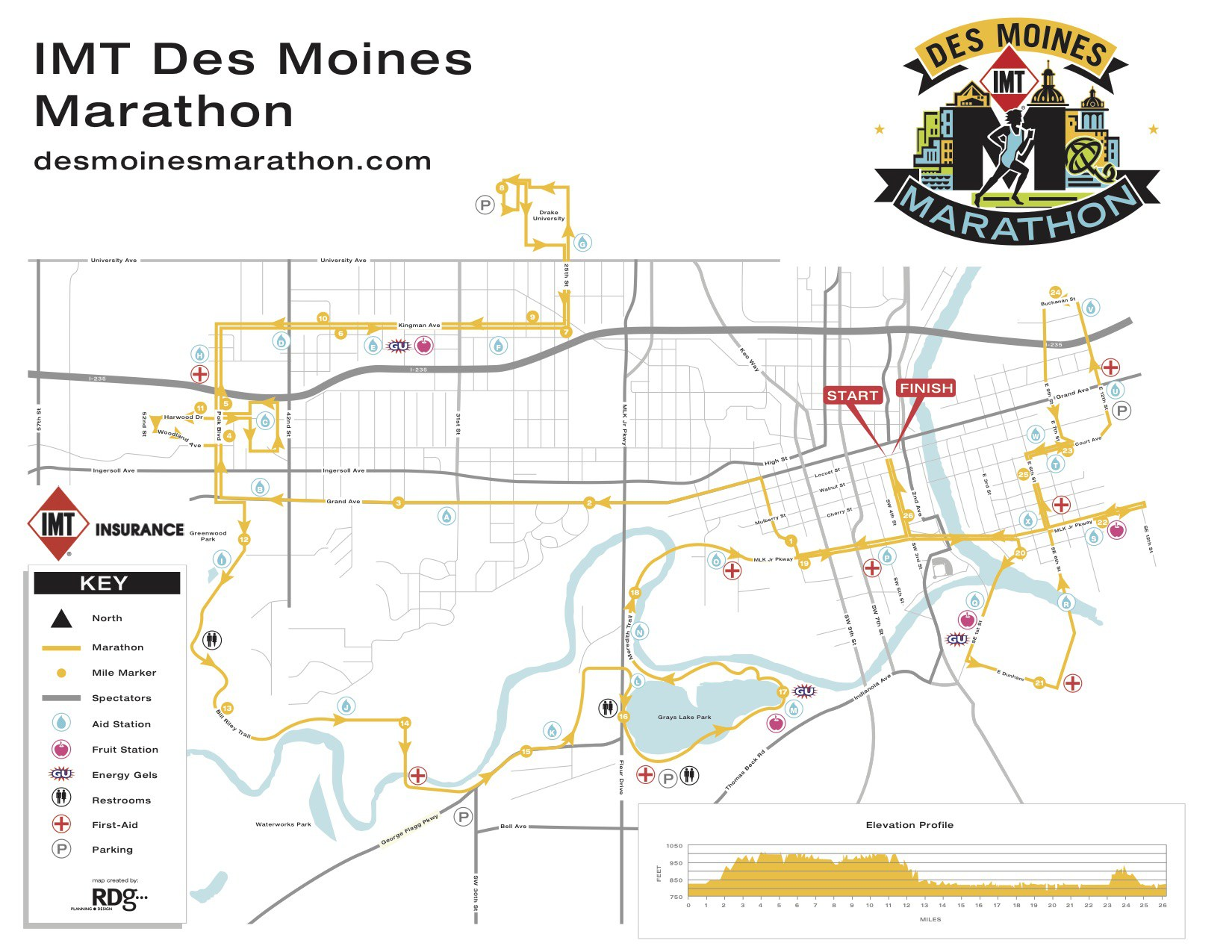 Traffic Management Advisory Committee | Des Moines Area MPO